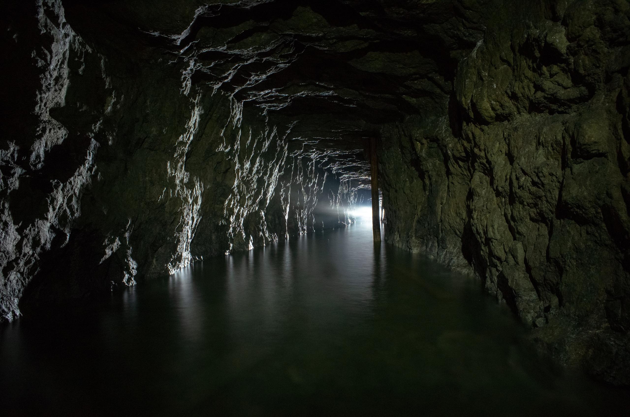Рудник «Аллуайвстрой»