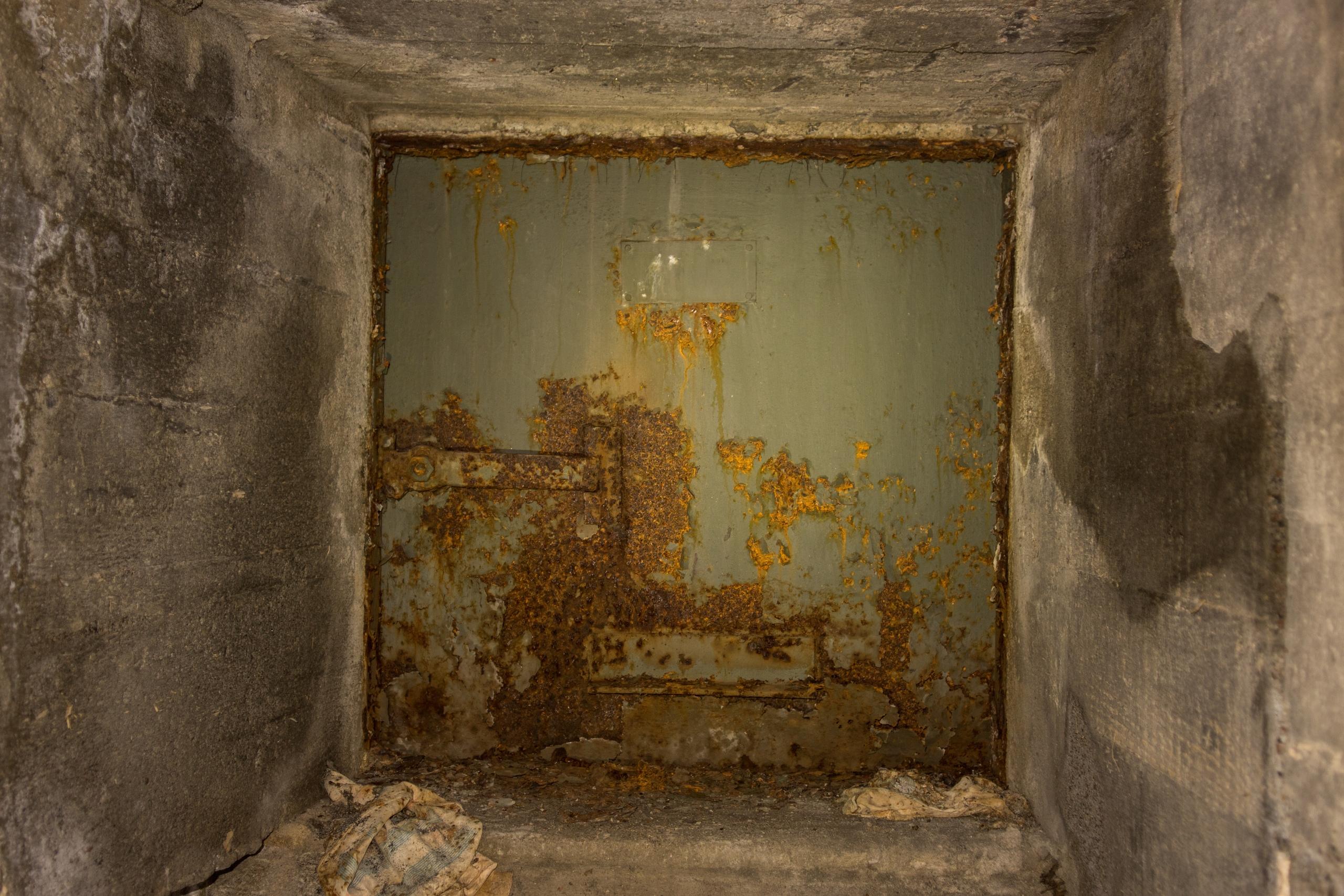 Бункер R504