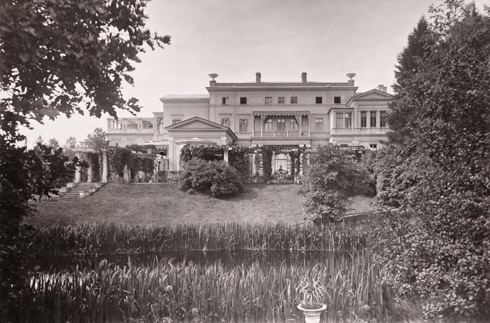 Mikhailovka_Palace